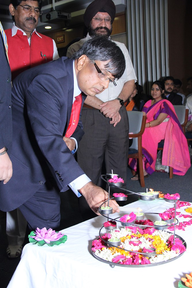 Rotary Club President Installation Ceremony 2014 (4)
